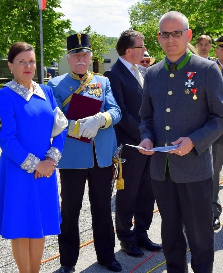 14-Gedenktag 300. Geb. K. Maria Theresia Wr Neustadt Teil 2 06.05.17